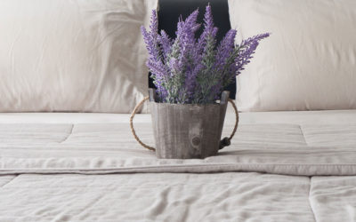 Lavender Room Spray Recipe
