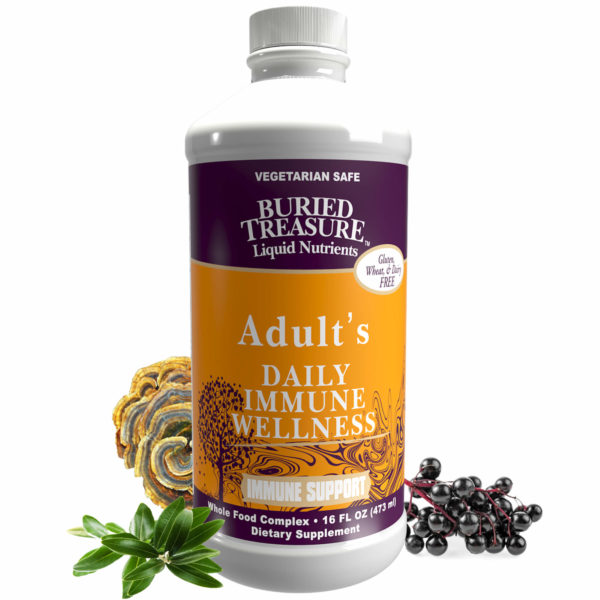 Adult Daily Immune Support