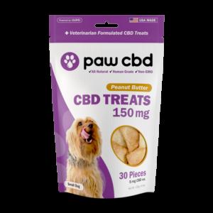 cbd hard treats for dogs